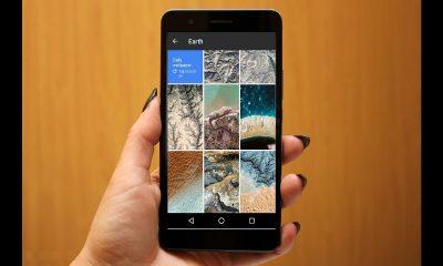 CasualisAuto wallpaper change 400x240 - Lắc thiết bị thay ngay hình nền tuyệt đẹp trên Android