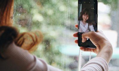 FPT Shop Galaxy S8 1 1 400x240 - Chụp ảnh selfie là gì?