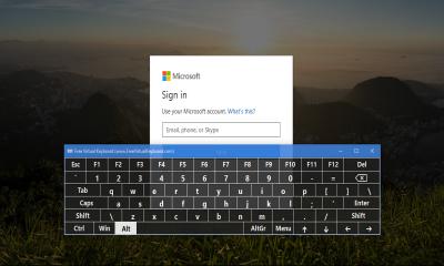 Free Virtual Keyboard 400x240 - Cách tạo bàn phím ảo cho Windows 10