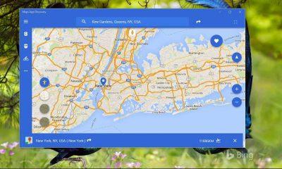 Maps App Discovery 400x240 - Maps App Discovery: Tra bản đồ Google Maps tiện lợi Windows 10