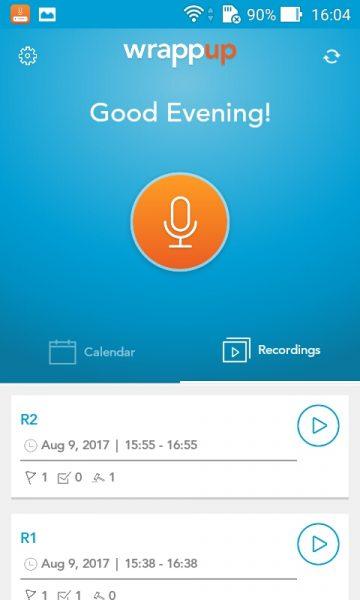 Screenshot 2017 08 09 16 04 45 360x600 - Ứng dụng ghi âm cho Android, hỗ trợ lưu trữ và chia sẻ trực tuyến