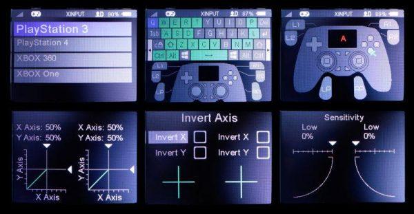 all 1 600x311 - Sản phẩm mới: ALL Controller