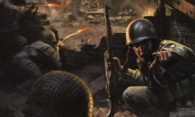 call of duty featured 400x240 - Game cũ mà hay: Call of Duty