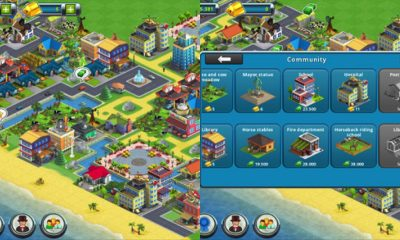 city island 2 featured 400x240 - Game mobile hay: City Island 2