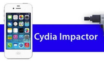 cydia impactor featured 400x240 - Cydia Impactor đã chính thức tương thích với iOS 11