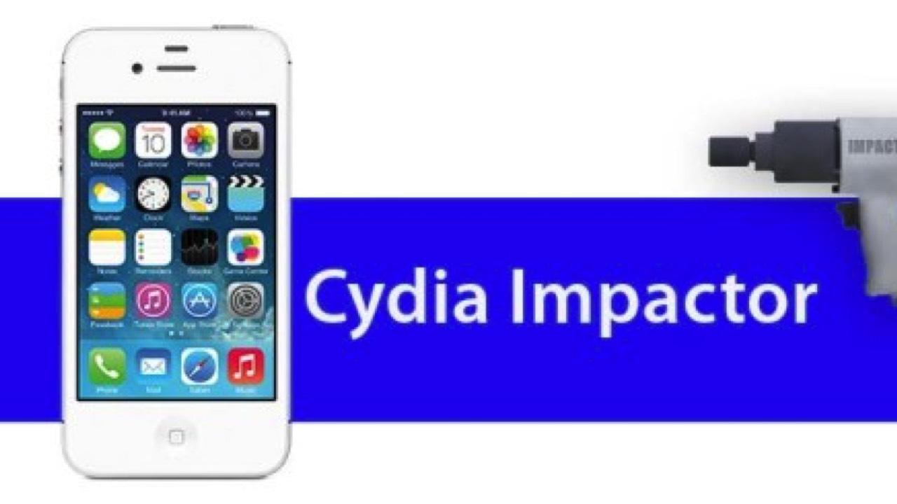 cydia impactor featured - Cydia Impactor đã chính thức tương thích với iOS 11