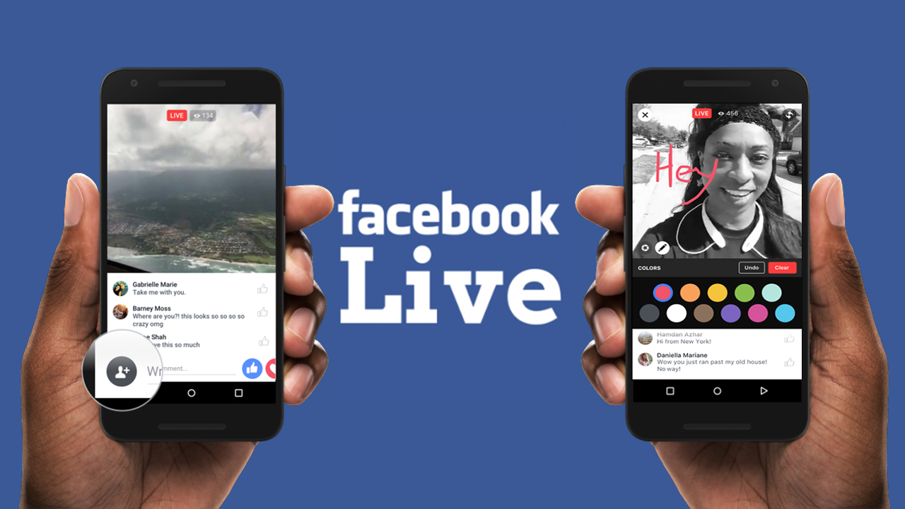 facebook live featured - Facebook Live là gì?