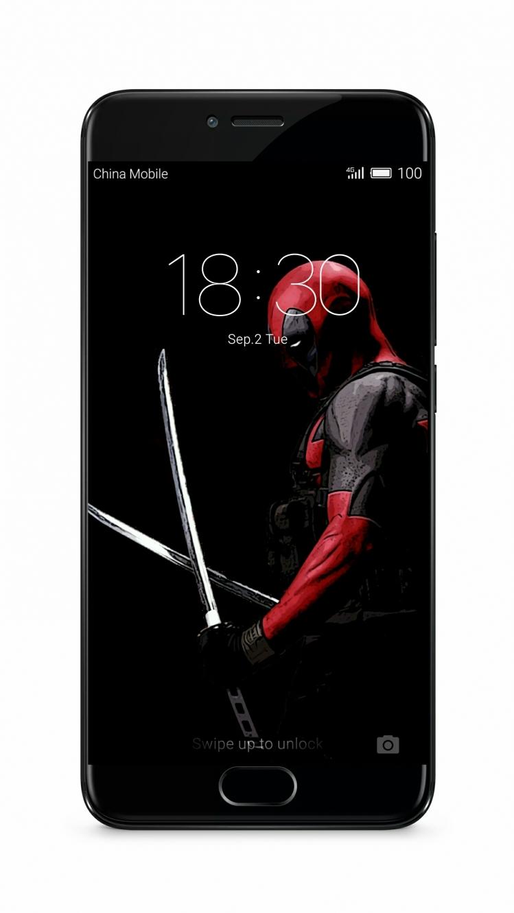 hinh nen dep cho mobile 2 - Tải miễn phí 11 hình nền điện thoại iOS và Android đẹp ngày 28.8