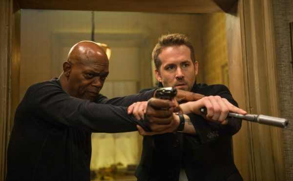 Hitman's Bodyguard screencap