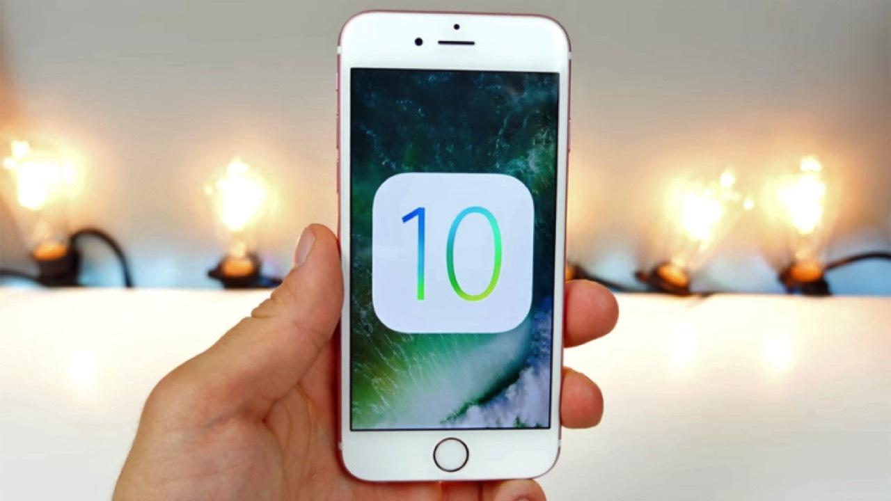 ios 10.3.2 featured - Apple đã chính thức khóa sign 10.3.2