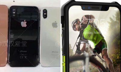 iphone 8 featured 400x240 - Lộ ảnh mặt trước iPhone 8 rõ ràng từ evleaks