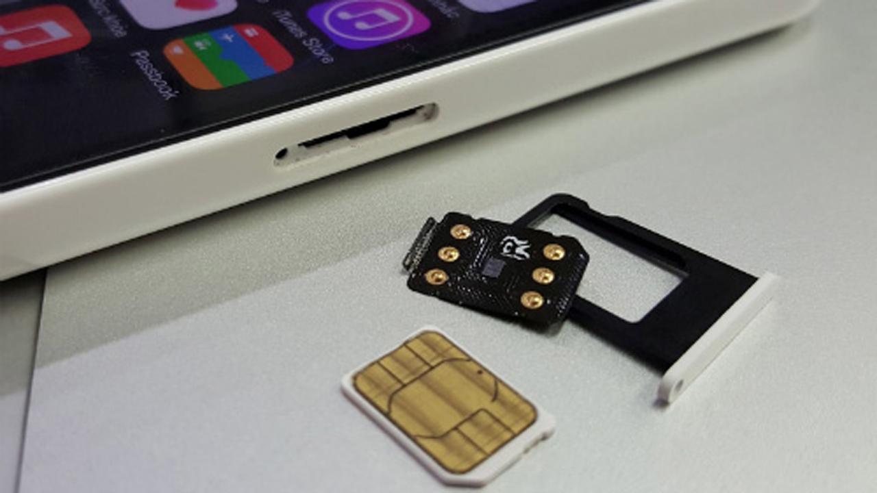 iphone lock la gi - iPhone lock là gì?