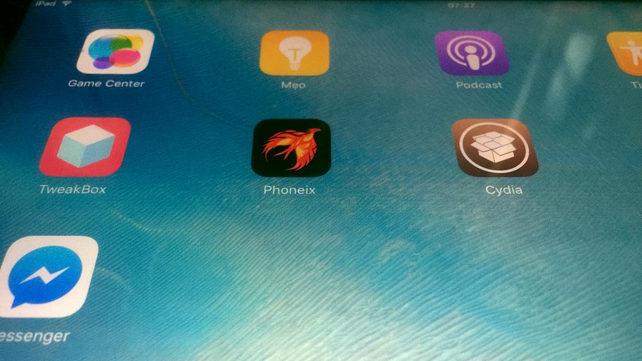 jailbreak ios 9.3.5 khong can may tinh - Hướng dẫn jailbreak iOS 9.3.5 cho iPhone 4S không cần máy tính
