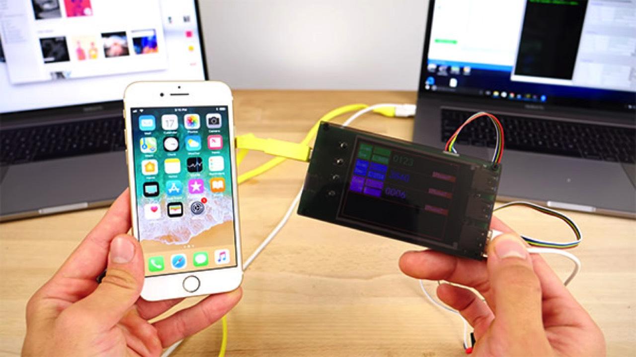 pha khoa iphone featured - Phá khóa mật khẩu iPhone với công cụ giá 500USD?
