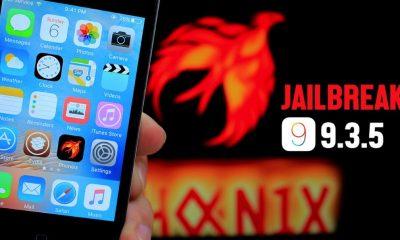 phoenix jailbreak featured 400x240 - Phoenix jailbreak: Công cụ jailbreak iOS 9.3.5 đã ra mắt