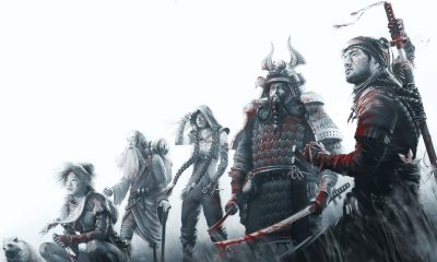 shadow tactics blades of the shogun review featured 400x240 - Đánh giá Shadow Tactics: Blades of the Shogun