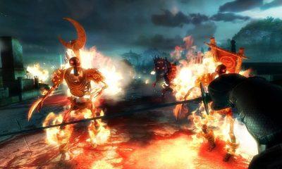 Chia sẻ kinh nghiệm chơi Shadow Warrior