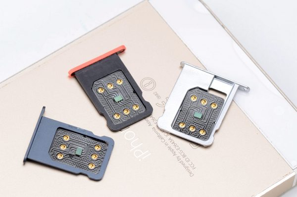 sim ghep 600x398 - iPhone lock là gì?