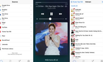 sound tube music streamer pro featured 400x240 - Sound Tube Music Streamer Pro: nghe triệu bài hát miễn phí trên iPhone