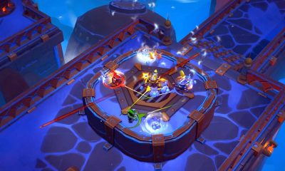 Super Dungeon Bros game review