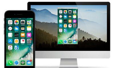 teamviewer 400x240 - TeamViewer cho iOS 11 sẽ hỗ trợ tính năng điều khiển từ xa