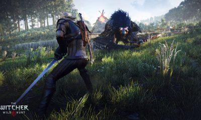 the witcher 3 wild hunt 400x240 - The Witcher 3: Wild Hunt việt hóa đã cho phép tải về