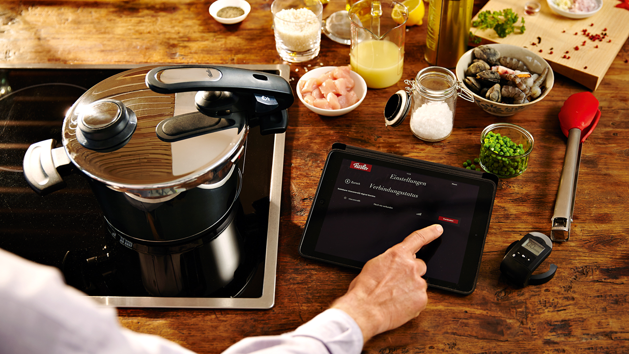 video công thức - Học nấu ăn bằng video trên Android
