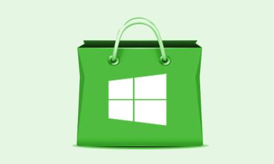 win store 400x240 - Tổng hợp 8 ứng dụng hay và miễn phí cho Windows 10 nửa cuối tháng 8/2017