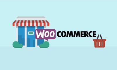 woocommerce featured 400x240 - Tải miễn phí 5 bộ tài liệu Udemy ngày 25.8 trị giá 655USD