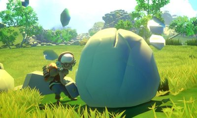Yonder: The Cloud Catcher Chronicles game review