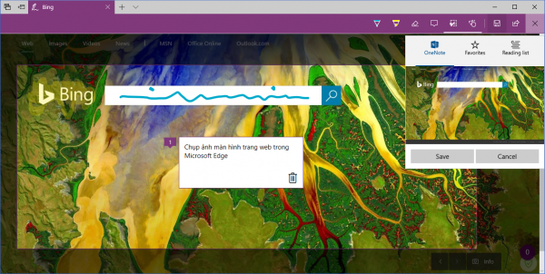2017 09 02 14 54 48 600x302 - 2 Cách chụp ảnh màn hình trang web trong trình duyệt Microsoft Edge