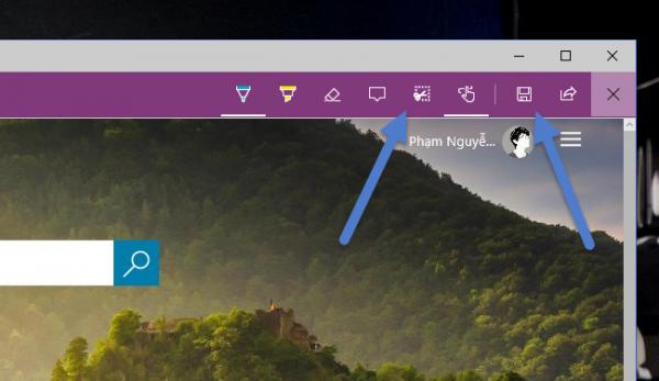 2017 09 02 17 15 57 600x347 - 2 Cách chụp ảnh màn hình trang web trong trình duyệt Microsoft Edge