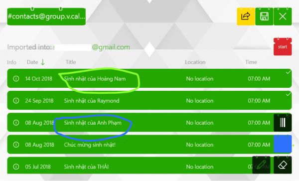 2017 09 15 13 43 47 600x363 - Calendar Files Importer: Ứng dụng nhập lịch sự kiện vào Google, Outlook đang miễn phí trên Windows 10
