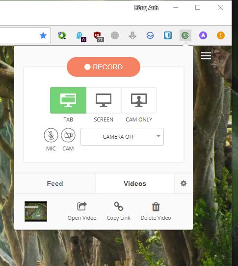 2017 09 19 16 49 02 - Tiện ích Chrome quay video màn hình, webcam với thời lượng 1 tiếng