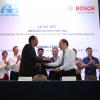 Bosch MOU NTSC resize 100x100 - Bosch hợp tác cùng VPUBATGTQG nghiên cứu an toàn giao thông và an toàn xe