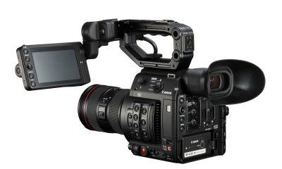 Canon EOS C200 08 400x240 - Canon EOS C200 quay phim 4K định dạng MP4, giá 197 triệu đồng