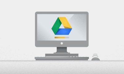G Drive for Windows Alpha 400x240 - Cách quản lí dữ liệu Google Drive cực hay cho Windows 10