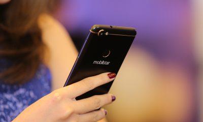 """IMG 5637 400x240 - Mobiistar tung """"vũ khí"""" mới: Prime X Max với 4 camera, màn hình vô cực"""