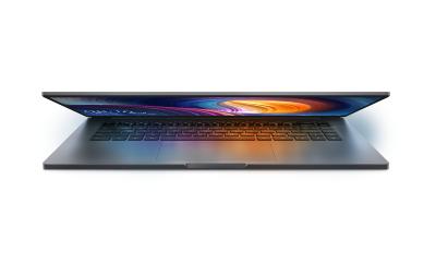 Mi Notebook Pro 01 400x240 - Mi Notebook Pro: Laptop Core i7, RAM 16GB, cảm biến vân tay