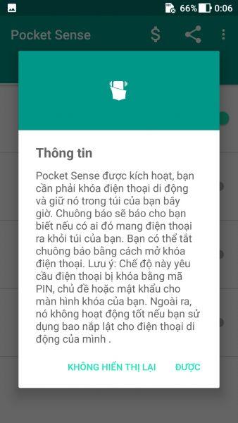 Screenshot 20170927 000657 338x600 - Cách phát nhạc chuông báo động khi bị lấy cắp, dịch chuyển thiết bị Android