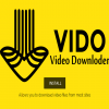 Vido – Video Downloader 100x100 - Tiện ích Chrome tải phim nhạc trên Zing TV, HDOnline, Nhaccuatui,...
