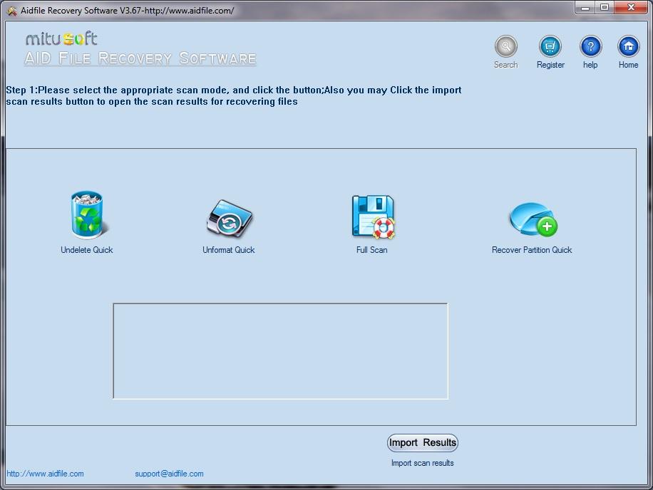 aid file recovery - Tổng hợp 7 ứng dụng Windows và Mac miễn phí ngày 11.9 trị giá 118USD