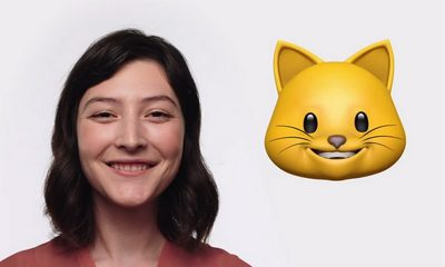 animoji featured 400x240 - Animoji là gì?