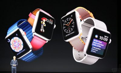 apple watch series 3 3 400x240 - Sản phẩm mới: Apple Watch series 3