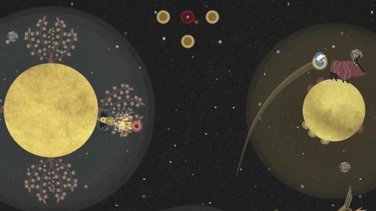 astra featured - Astra - tựa game cực kỳ độc đáo cho iPhone đang miễn phí