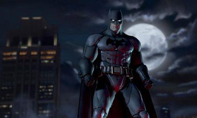 batman telltale series 400x240 - Batman - The Telltale Series cho iPhone bất ngờ miễn phí