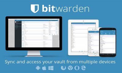 bitwarden 400x240 - Quản lí mật khẩu và đồng bộ nhiều nền tảng với 2 lớp đăng nhập