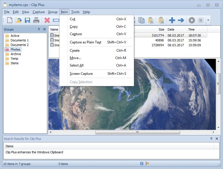 clip plus - Tổng hợp 7 ứng dụng Windows và Mac miễn phí ngày 11.9 trị giá 118USD