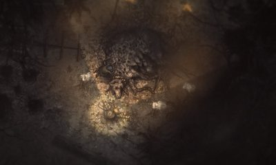 Darkwood game review