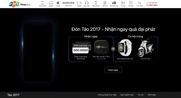 dat coc iphone 1 600x326 - iPhone 8/ 8 Plus chính hãng tại VN bán ra đầu tháng 11, giá từ 21 triệu đồng